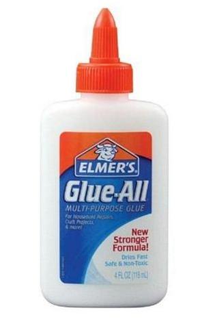 Wet Glue