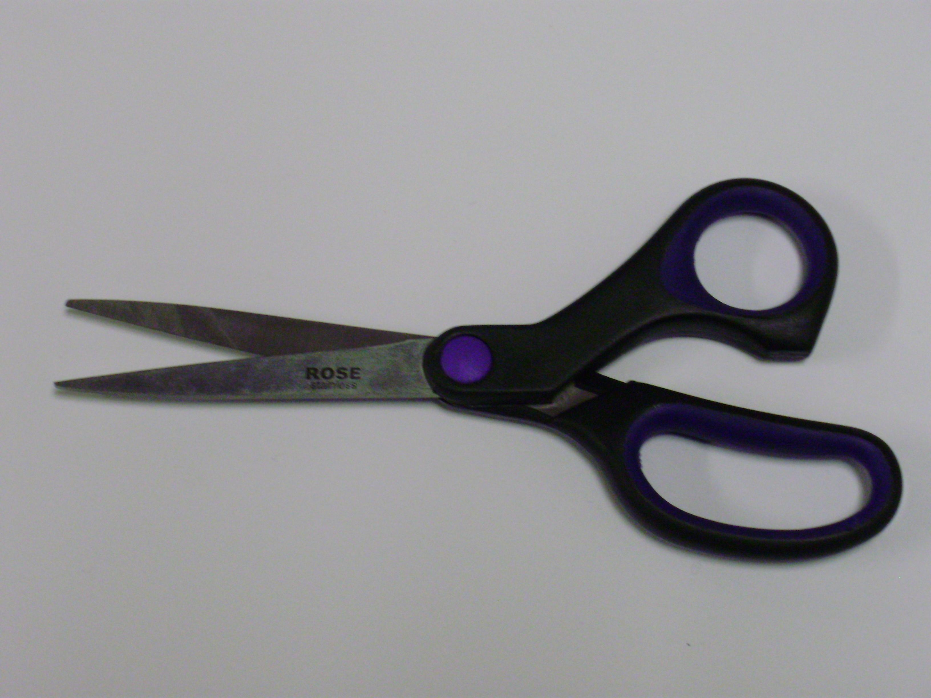 "Scissors School Source Soft Grip - 6.75"" - Each"