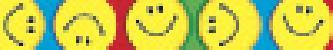 "Trend T85069 Bolder Borders Big Smiles - 3"" x 39"""